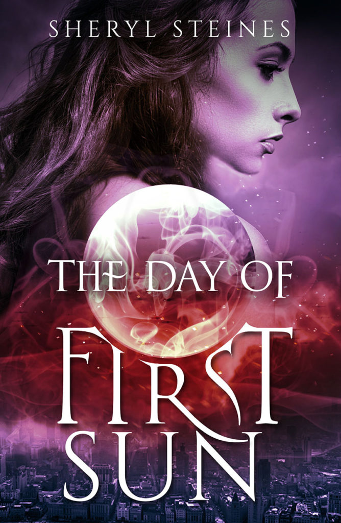 The Day of First Sun - Copy to Use